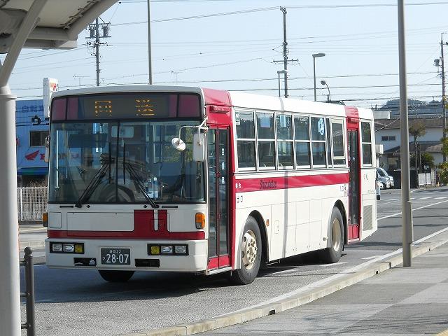 sizutetsu-airport-bus