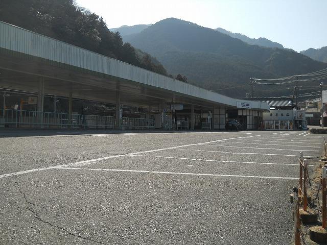 yunoyama-onsen-sta