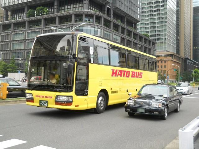 hato-bus