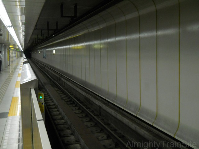 hikarigaoka-rail