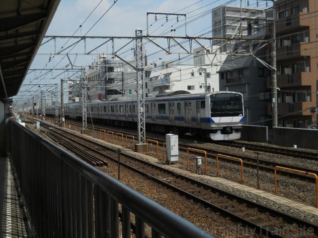 ayase-joban-line
