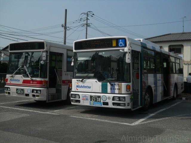 itaduke-7-chome-bus