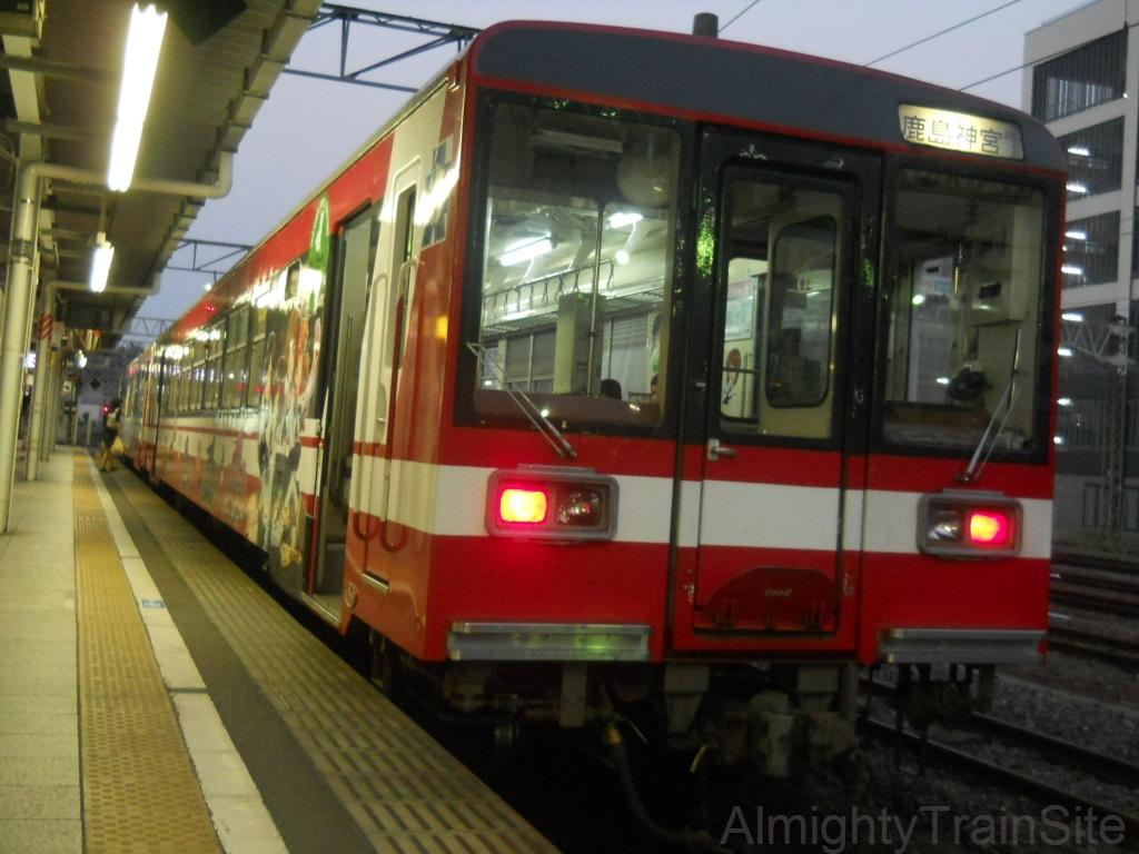 kashima-rinkai-railway