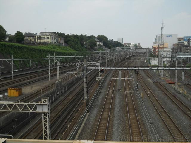 nippori-rails