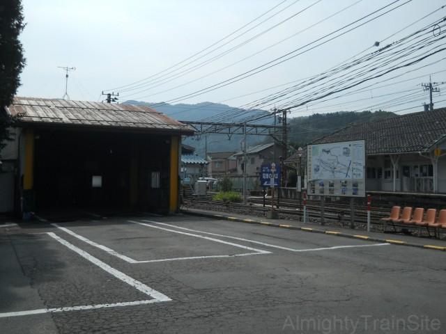 eiheiji-guchi-bus