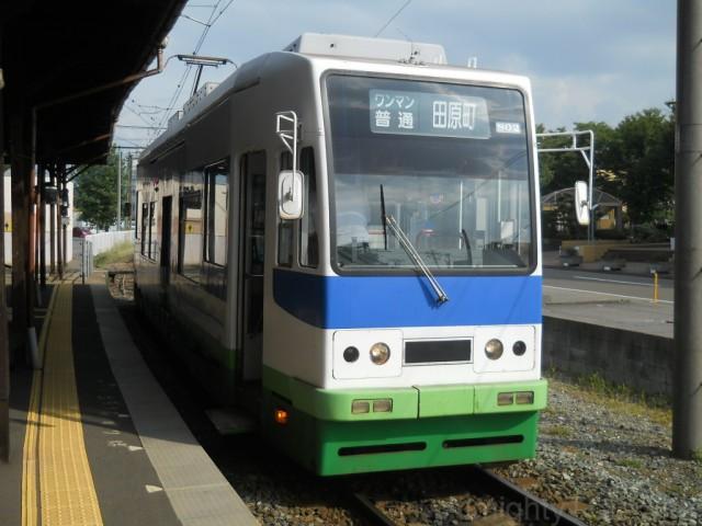 fukui-railway