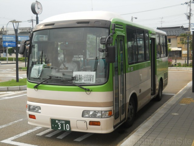 iwasehama-feeder-bus