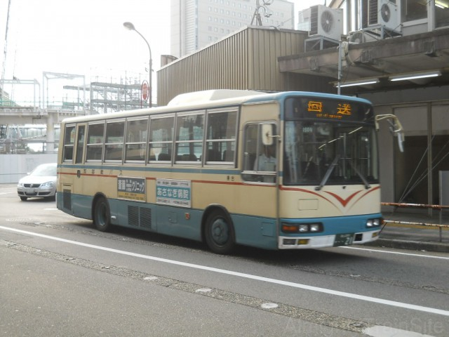 kaetsuno-bus