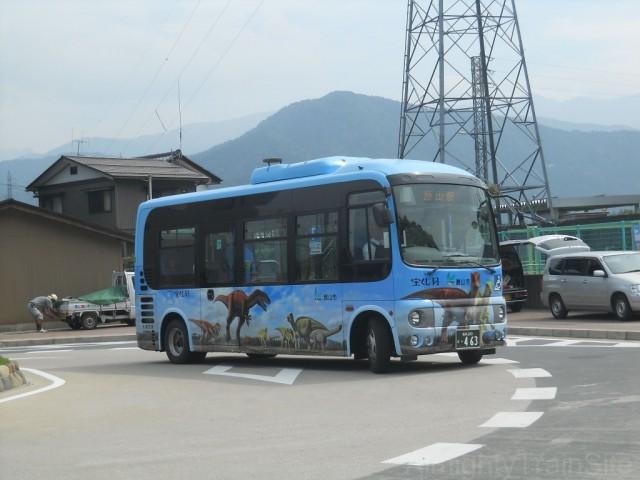 katsuyama-comunity-bus