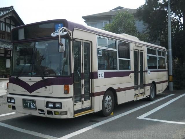 keifuku-bus