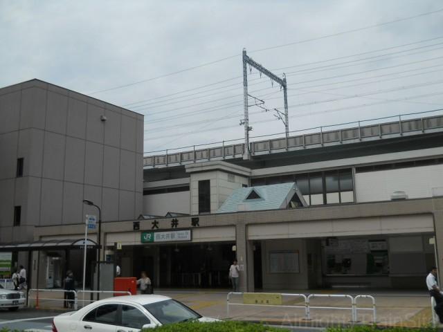 nishi-ooi-sta