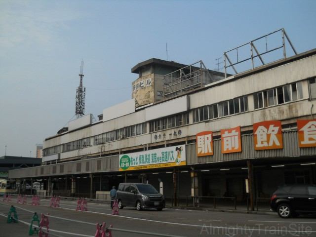 takaoka-bus-center