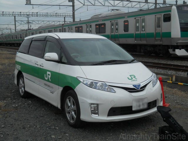 JR-car