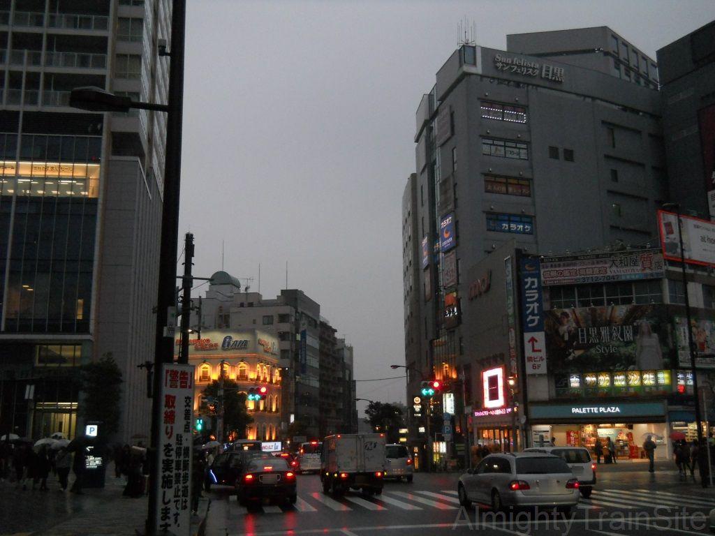meguro-ekimae
