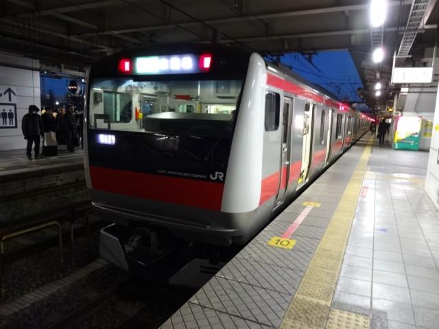 E233-keiyo