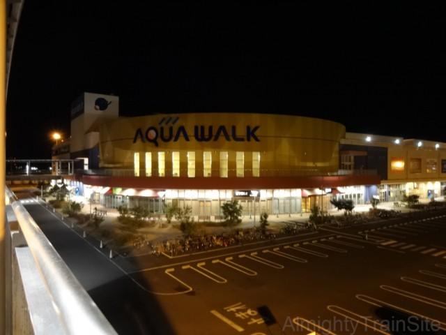 aqua-walk