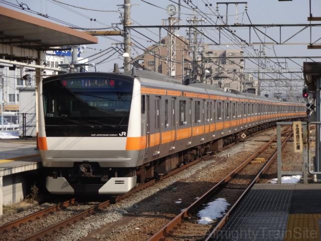 E233-chuo