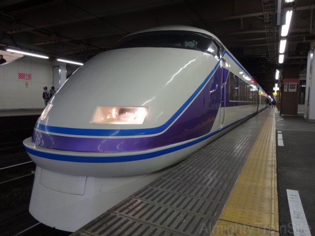 Tobu-100
