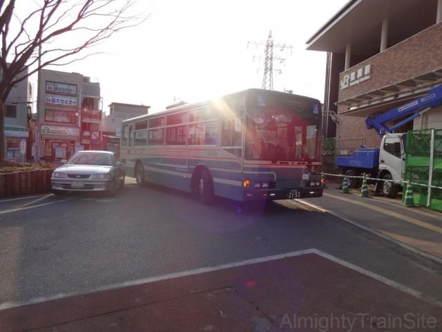 seibu-bus