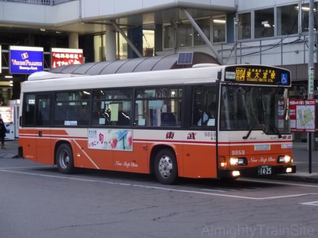 tobu-bus