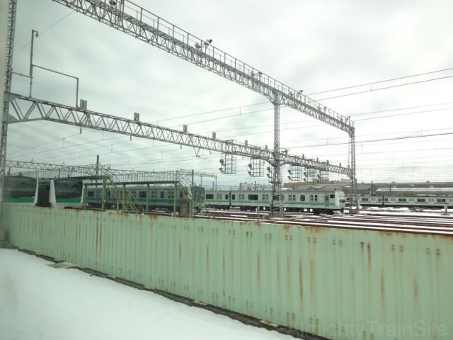 yokohama-E233