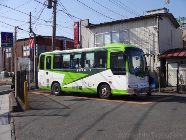 kokusai-kogyo-bus