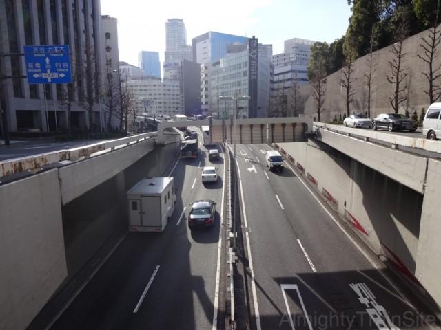 metro-expressway