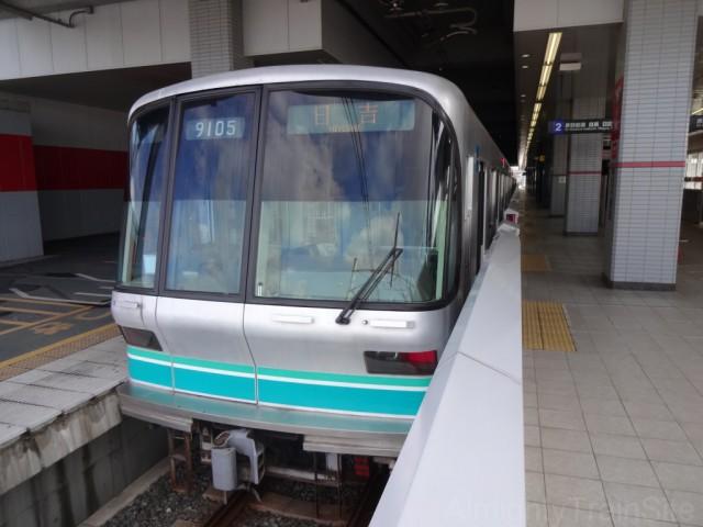 metro9000