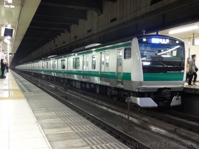 saikyo-E233
