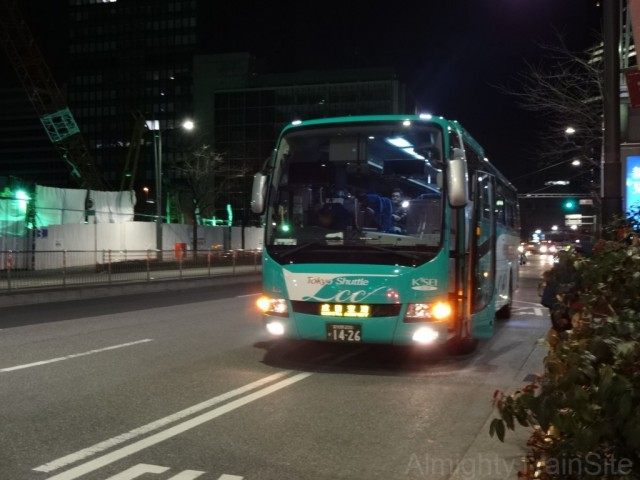 tokyo-shutle