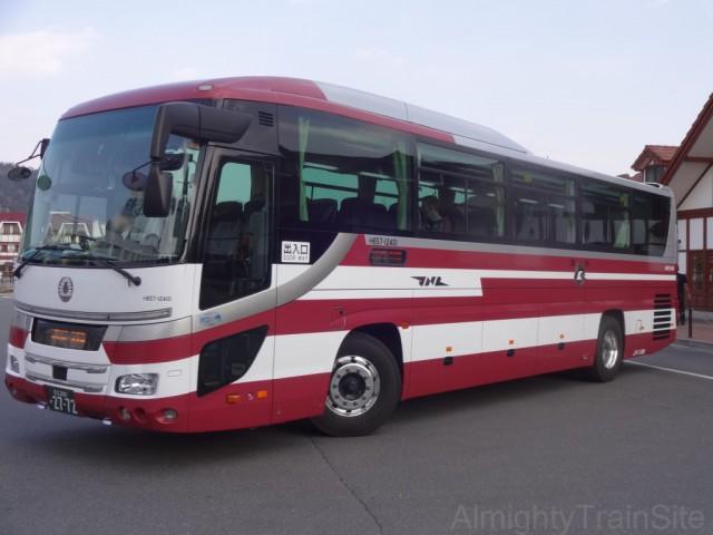 kawaguchiko-JNR-bus