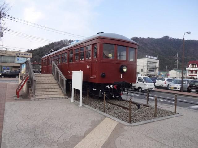 kawaguchiko-train