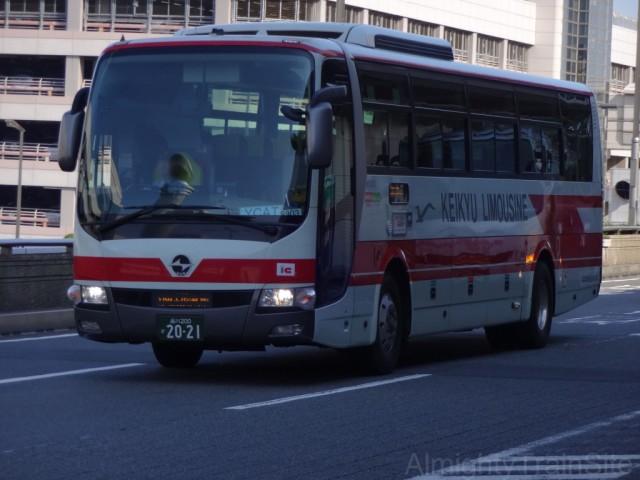 keikyu-bus