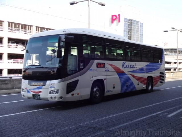 keisei-bus