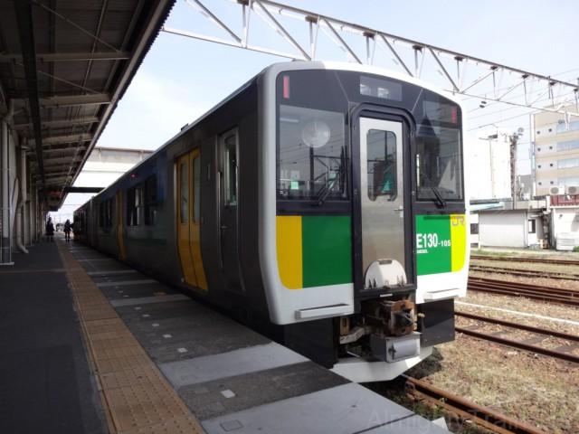 kiha-E130