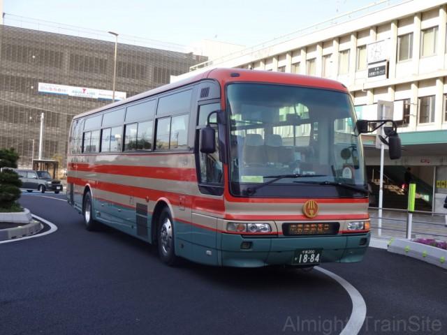 kominato-tetsudo-bus