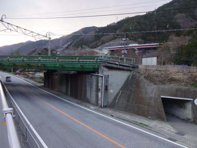 sasago-road