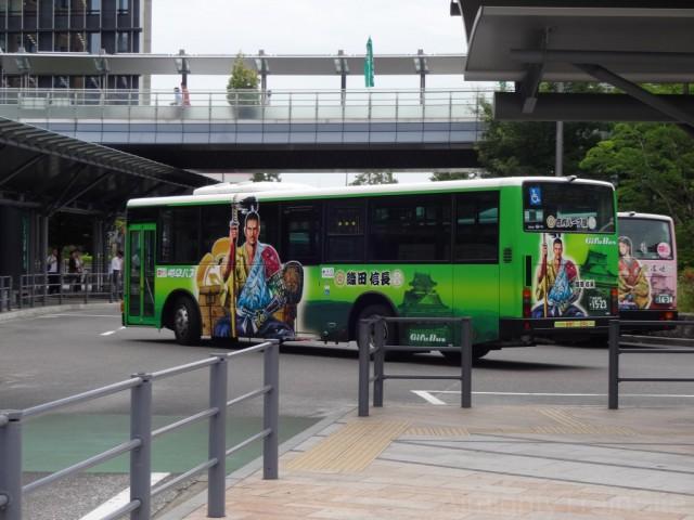 gifu-nobunaga-bus