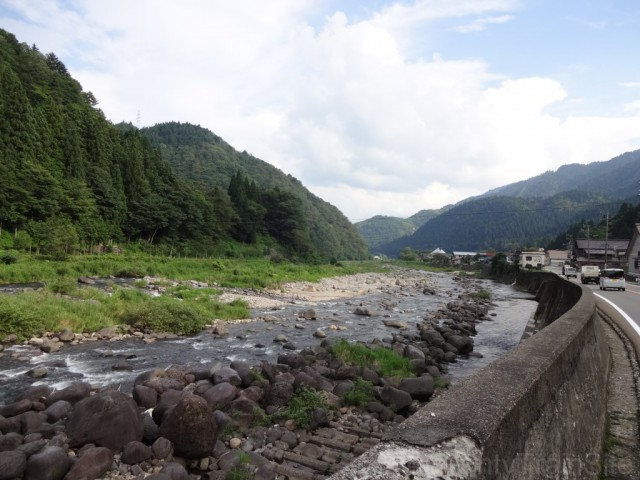 hokuno-river