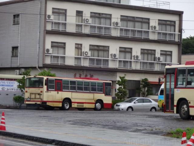 iiyama-busuterminal