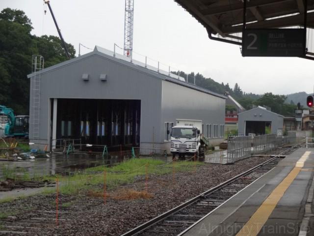 iiyama-garage