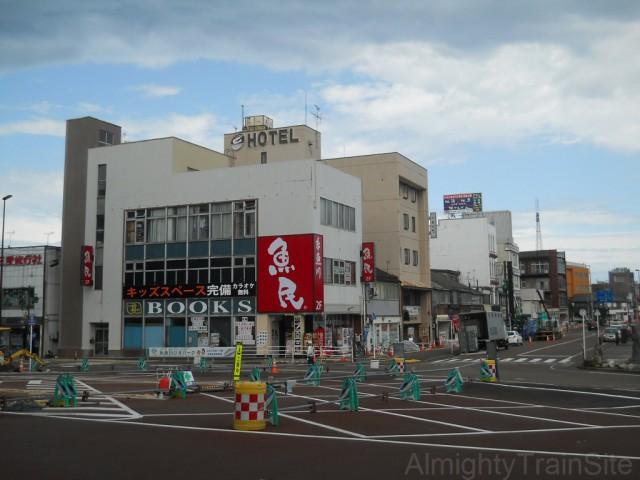 itoigawa-ekimae