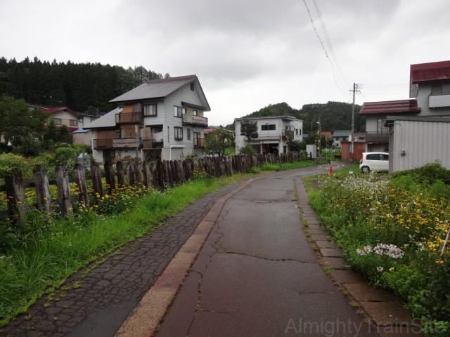kita-iiyama-road