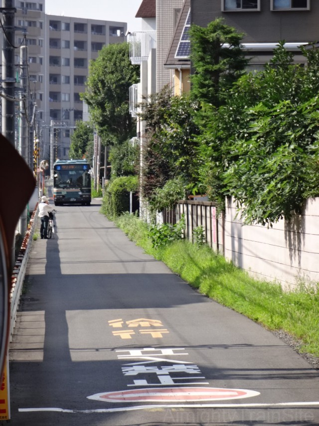 kokubunji-busroad