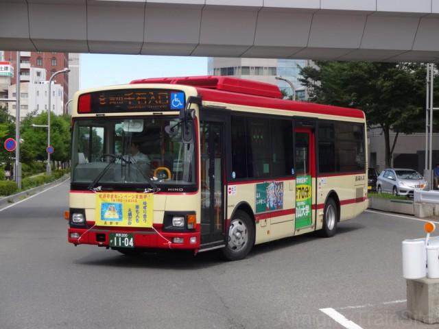 nagano-nagadenbus