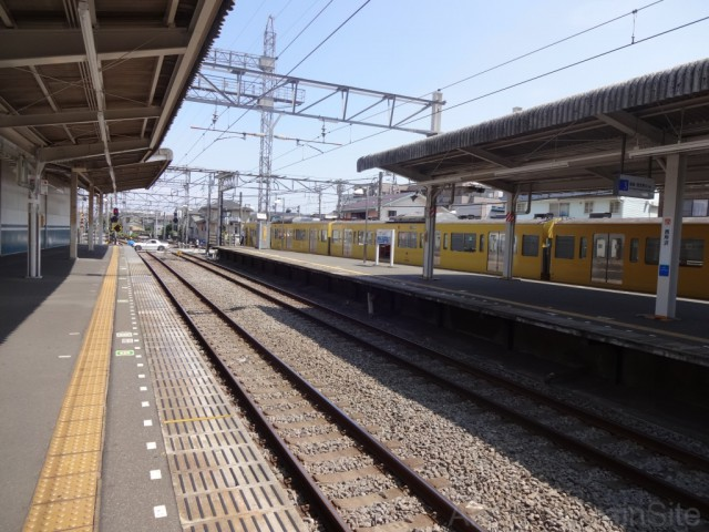 nishi-tokorozawa-home