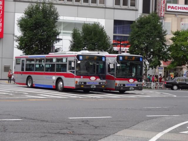 ooimachi-tokyu-bus