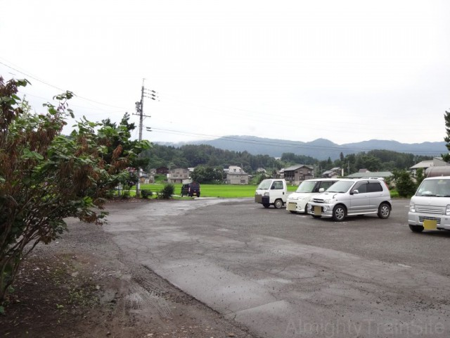 shinano-taira-ekimae