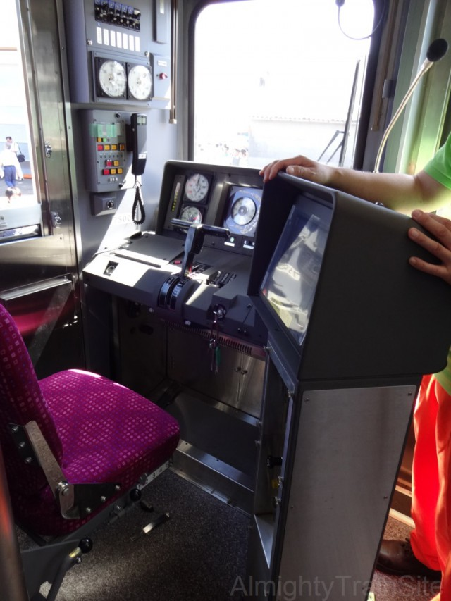 TOQi-cockpit