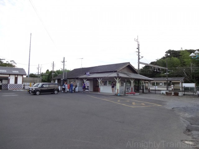 chojamachi-sta